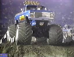 bigfoot monster truck museum monster truck photo album