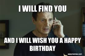 Meme Happy Birthday - incredible happy birthday memes for you top collections