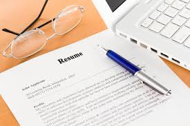 Do Resumes Need To Be One Page Writing Tips To Create Or Update Your Resume