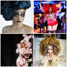 female drag queens home facebook