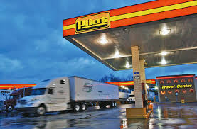 Pilot Travel Centers images Merger gives pilot more opportunity jpg&a