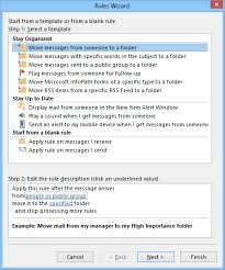 out of office ms outlook 2010 force automatic replies to all