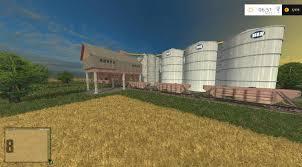 Montana Maps Usa Montana Map Fs 15 Farming Simulator 2017 2015 15 17 Ls Mod