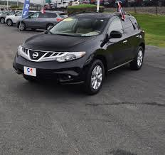 nissan murano manual transmission certified pre owned 2013 nissan murano sl sport utility in