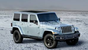 jeep removable top leaked 2018 jeep wrangler to get 3 top options including