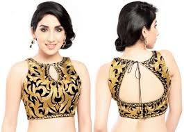 blouse pic 45 most traditional saree blouse designs for indian