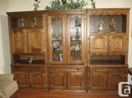 Antique German Display Cabinet German Shrunk Value German Wall Unit 500 Orleans In Ottawa