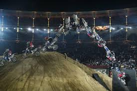 freestyle motocross ramps is the future of freestyle motocross in safe hands