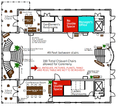 Banquet Hall Floor Plan by Pavilion Floor Plans U0026 Seating Tavares Fl Official Website