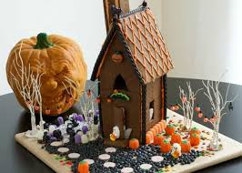 how to decorate a gingerbread house allrecipes