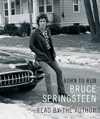 born to run audiobook on cd by bruce springsteen official