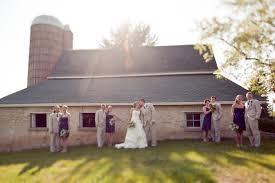 rustic wedding venues illinois vintage wedding at illinois barn wedding location venue safari