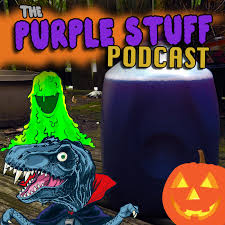 monster songs for halloween the purple stuff podcast