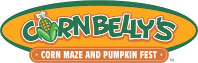 cornbelly s corn maze pumpkin patch frightfind