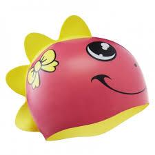 tyr dino swim cap at aquagear swim shop