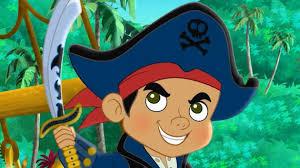 jake land pirates smee rella episode jake
