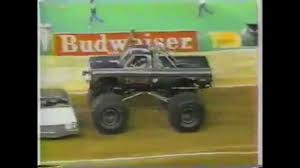 monster truck racing association the excaliber monster truck youtube