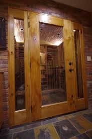 wonderful back door wine cellar windermere bc door handle wine