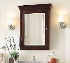 bathroom wooden bathroom wall mirro frame combined with beautiful