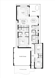 Quick Floor Plan House U0026 Land Packages Hocking Wa Homebuyers Centre 236411