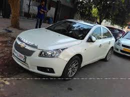 used lexus suv in delhi used chevrolet cruze 2 0 ltz at bs4 in new delhi 2011 model india