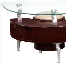 Glass Coffee Table Set S Shaped Coffee Table U2013 Thelt Co