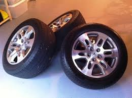 nissan pathfinder tyre size advance package full size spare tire acura mdx forum acura mdx