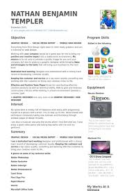 Graphic Design Resumes Samples by Freelancer Resume Samples Visualcv Resume Samples Database