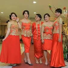 contoh gambar kebaya kumpulan model gambar contoh kebaya batik modern masa kini kebaya
