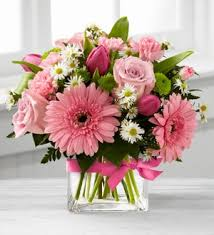 the ftd blooming visions bouquet by better homes and gardens in
