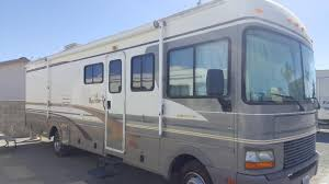 fleetwood bounder 31w rvs for sale