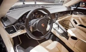 porsche turbo interior car picker porsche panamera interior images