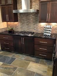slate kitchen backsplash backsplash ideas amazing slate tile backsplash slate backsplash