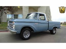 1965 ford f100 for sale classiccars com cc 961875