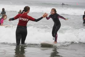 san diego surf thanksgiving surfing socal for the first time kcet