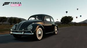 pushing a 2014 volkswagen beetle forza horizon 2 car reveal u2013 check out the week six cars xbox wire