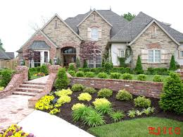 Landscaping Ideas With Rocks Low Maintenance Landscaping Ideas Rocks The Garden Inspirations