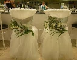 housses de chaises mariage idées pour notre futur mariage la mariee futur et chaises