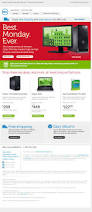 thanksgiving online deals 22 best email design thanksgiving black friday cyber monday