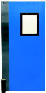 Traffic Doors Commercial Doors And Industrial Strength Doors Pro Tuff By Cci
