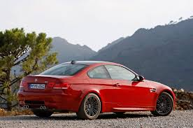 2011 bmw m3 coupe editors u0027 notebook automobile magazine