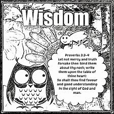 children u0027s gems in my treasure box wisdom coloring sheets 2