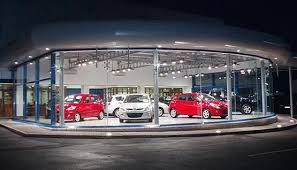 Floor Plan Car Dealership Five Things To Remember When Planning A Car Showroom Jenna