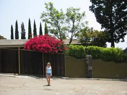 marilyn monroe house address movie star homes iamnotastalker u0027s weblog