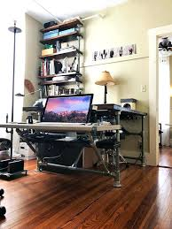 customize your own desk how to build a custom ergonomic computer desk simplified building