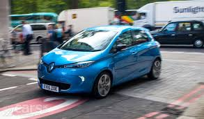 renault zoe 2016 2017 renault zoe ev with 250 mile range costs from 23 445 to buy