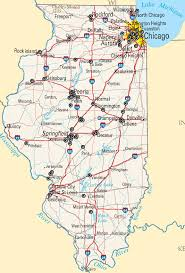 Illinois Tollway Map Filemap Of Illinois Highlighting Isp Districtssvg Wikimedia Cwb