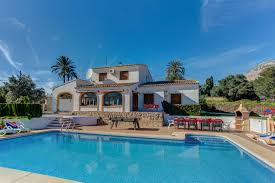 holiday villas costa blanca 2017 villa plus