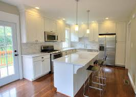 Plastic Laminate Kitchen Cabinets Pictures Of Laminate Countertops In Kitchen Deluxe Home Design