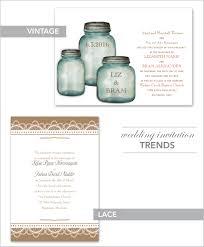 Wedding Invitations Under 1 Stylish Wedding Invitations Under A 1 Belle The Magazine